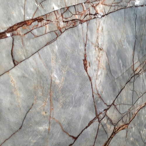 Grey Laurent Marble