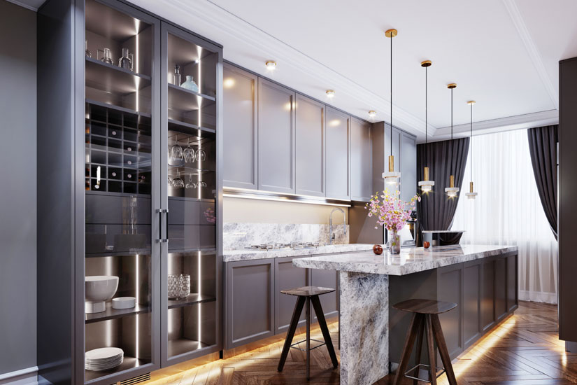 Important Things You Should Know About Marble Countertops