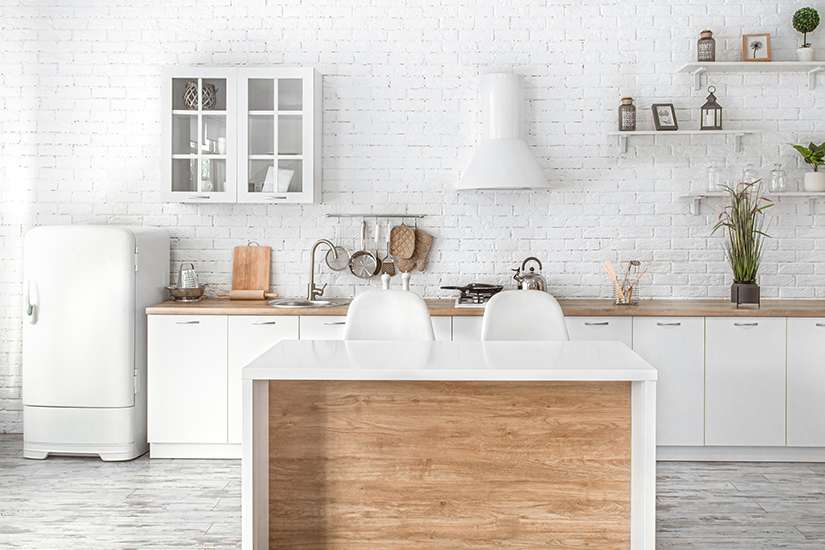 What is the Best Countertop for your Money?