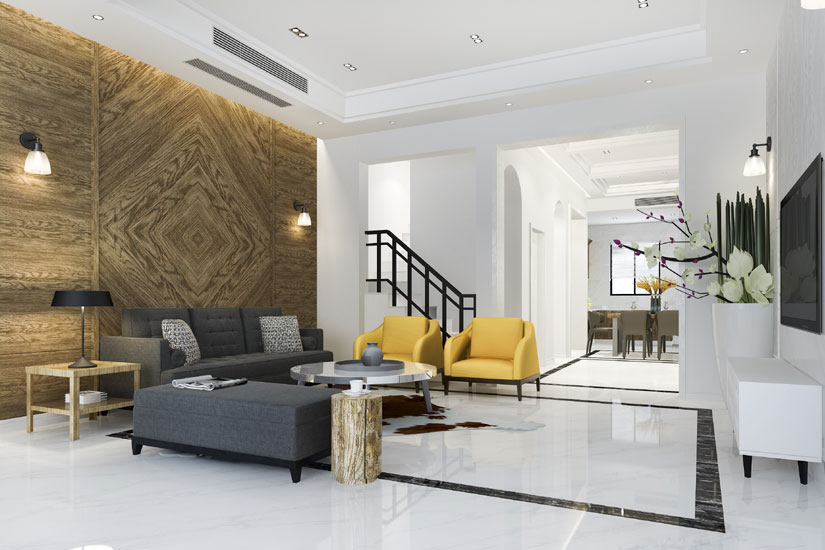 How To Choose The Right Marble For Your Place