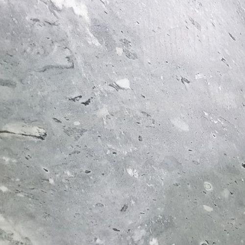 Ebony Silver Marble