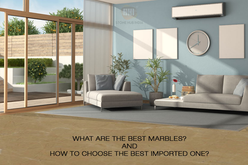 What are the best marbles? And How to choose the best imported one?